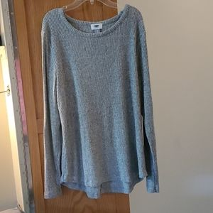 *** 3/$10 Sale*** Old Navy Sweater
